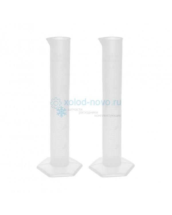 Пластиковый цилиндр MCE2