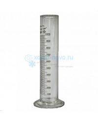 Колба пластиковая 1 кг + шкала R12/22/502