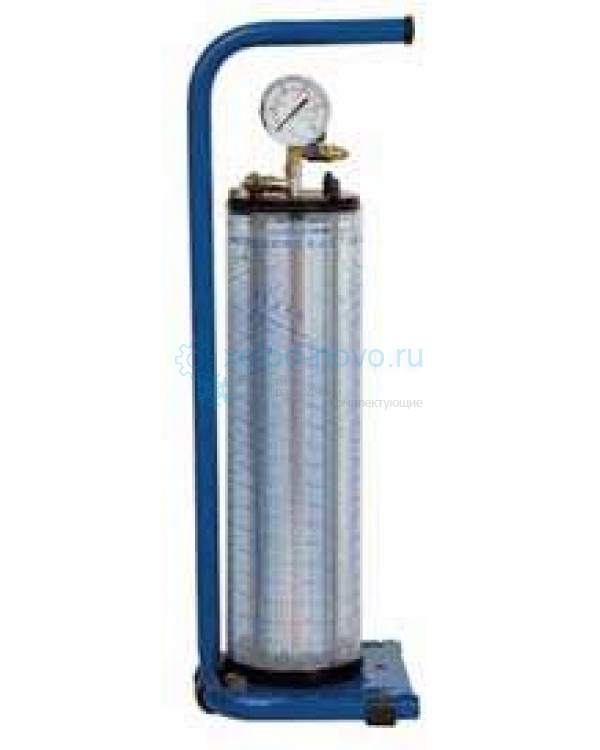 Зарядный цилиндр W