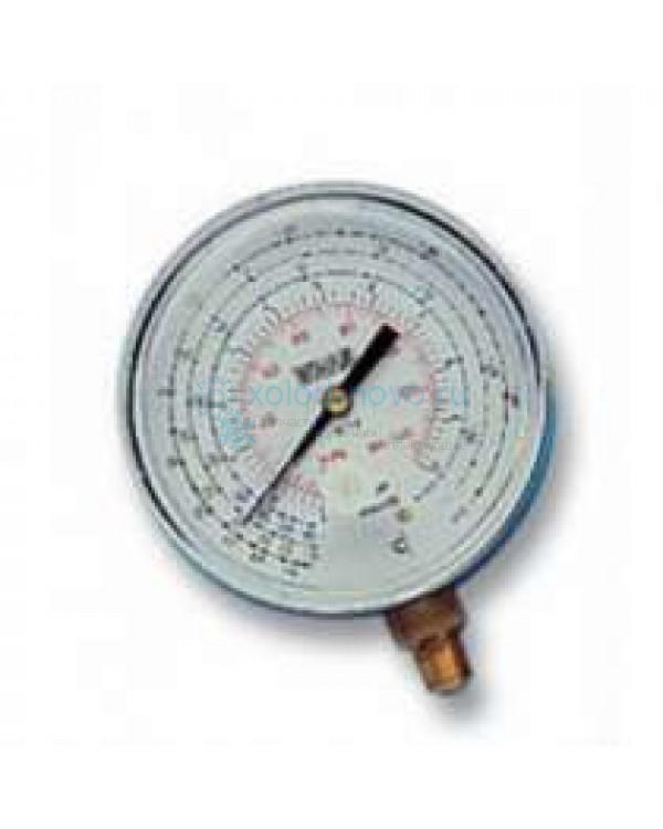 Манометр для зарядного цилиндра М165